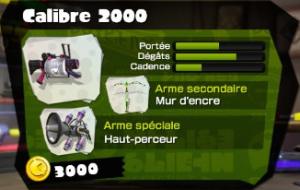 Calibre 2000