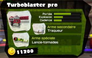 turboblaster pro