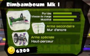 Bimbamboum Mk I