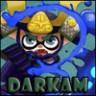 Darkam