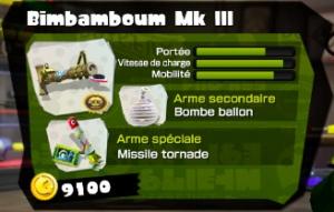 bimbamboum mk iii