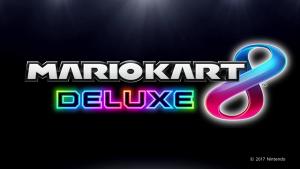 mk8 deluxe logo
