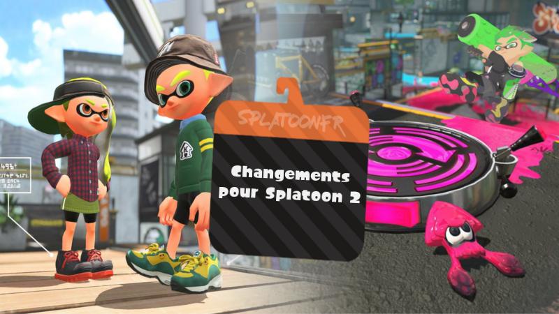 splatoon2-changements