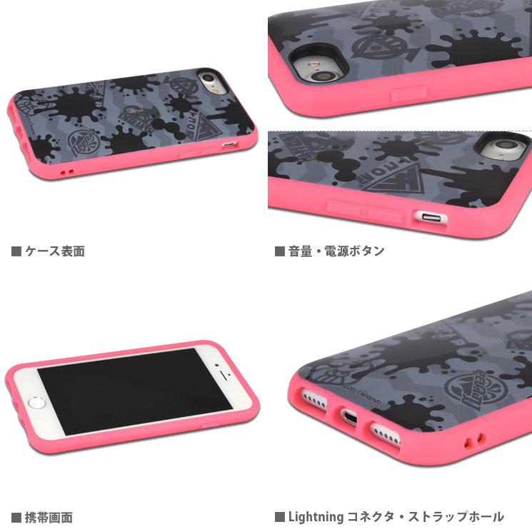 coque iphone 6 splatoon